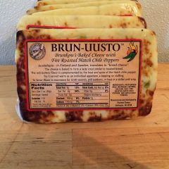 You can get this yummy baked cheese at the Green City Market in Lincoln Park Chicago on Wednesdays and Saturdays